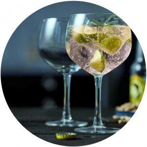 Vos Waaslandse Gin
